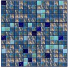 Стъклокерамика микс Blue 3