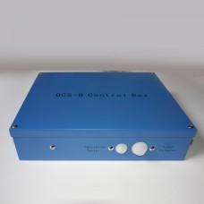 Управление за печка дигитално универсално Finneo + силово табло