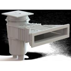 Скимер за бетон тясно гърло