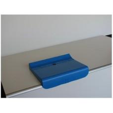Седалка пластмасова с размери 36х30 см