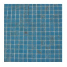 Стъклокерамика Lyrette Brilliance NE749 синя със златни нишки