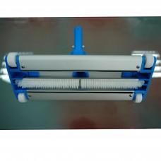 Глава за подочистачка алуминиева 36 см