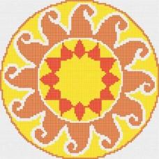 Стъклокерамична фигура sole 20