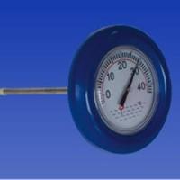Термометър за басейн Friendly Water плаващ кръгъл