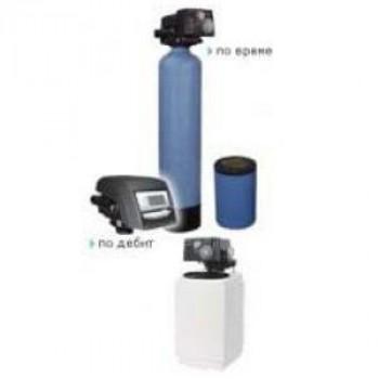 Омекотител за вода с таймер Pro 100-400 л/ч