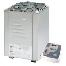 Печка електрическа 24 kW за сауна Ultra Big