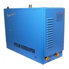 Парогенератор  6 kW с табло, Finneo Blue
