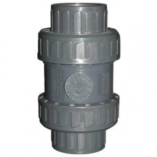 Клапан възвратен ф 63 с пружина
