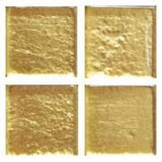 Стъклокерамика Lyrette Gold G42020,20x20x4мм
