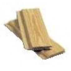 Дъски бял бор 16х95мм Softline, дължина 2.1м