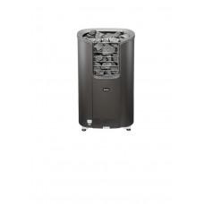 Печка електрическа за сауна ROXX 9 kW комплект с табло