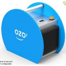 Озон дезинфекцираща система OZO3