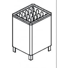 Печка Finneo Public 25 kW