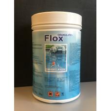 Препарат за коагулация Флокс, на гранули, 0.8 кг