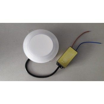Лампа луничка 12W/24V