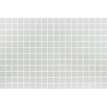 Мозайка стъклена бяла Onlix Lisa serie 2.5x2.5см