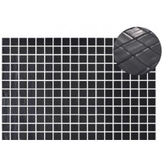 Стъклена мозайка черна Natureglas 2.5x2.5