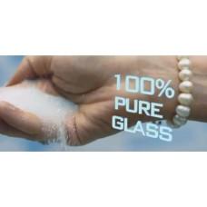 Стъклени перли за филтър, 20 кг