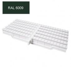 Решетка Friendly Water за външен преливник 295мм 1вр. RAL 6009