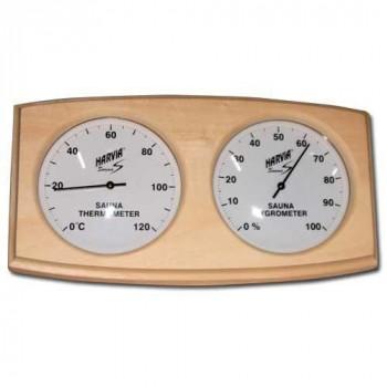 Термометър-хигрометър Tylo