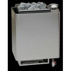 Печка за сауна Bi-O-Mat 9kW с изпарител за вода, без доливане