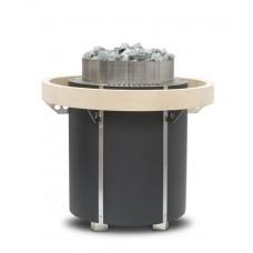 Печка за сауна 24 kW, Orbit, стояща
