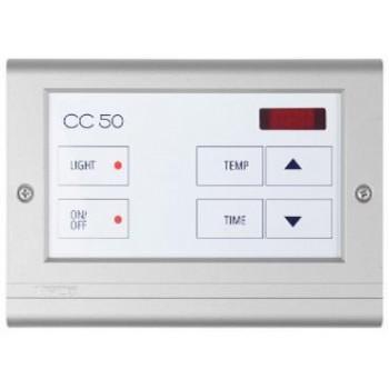 Управление CC50