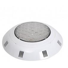 Прожектор диоден плосък 252 LED, 18W 12V, Бял