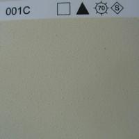 Мазилка декоративна релефна deko 001С, цвят слонова кост, 25кг