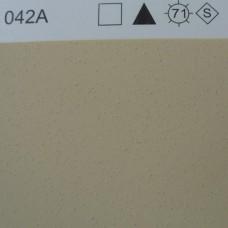 Мазилка декоративна релефна deko 042a, бежова, 25кг