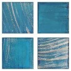 Стъклокерамика Lyrette Brilliance E709 синя