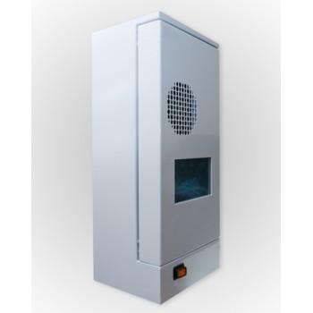 Халогенератор за обществени солни стаи до 27 m2, с тъч дисплей