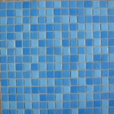 Стъклокерамика Lyrette Classic микс Miscela Blu