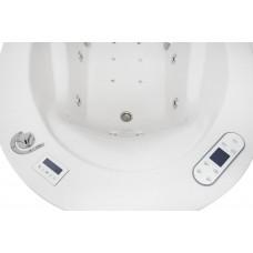 Спа капсула за водни и естетични процедури, подходяща за медицински и балнеологични центрове
