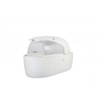 Спа капсула с концентратор на кислород, подходяща за медицински и балнеологични центрове