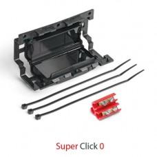 Кутия разклонителна SuperClik0, IPx8
