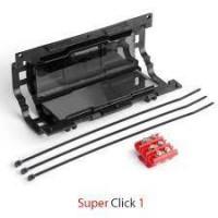 Кутия разклонителна SuperClik1, IPx8