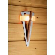 Лампа под формата на факел Helo