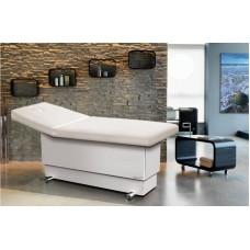 Легло масажно Versus 1M, с тапицерия в различни цветове