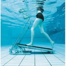 Пътечка бягаща за подводен фитнес