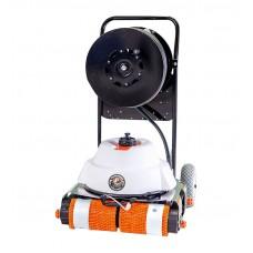 Робот Chrono M за олимпийски басейни с дължина до 25м