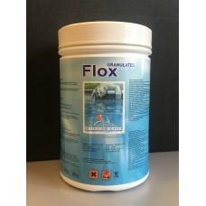 Препарат за коагулация Флокс, гранулиран, 0.8 кг