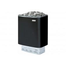 Печка 9 kW NME 900 Black за сауна с външно управление