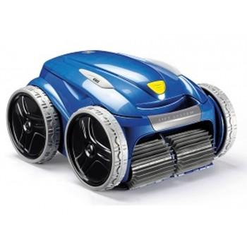 Робот Vortex 4 за басейн до 12х6 м