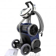 Робот Vortex 4 4WD, с дистанционно управление, за басейн до 20х10 м