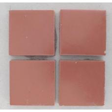 Плочки керамика кафяви, 45 х 45 мм, за басейн