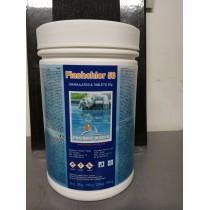 Флашхлор 56 Friendly Water, бърз хлор гранулиран, 1 кг