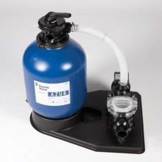 Комплект филтър Azur с помпа Swimmey, 12 m³/h
