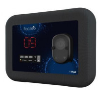 Система за солна електролиза до 50 m³, Bluetooth
