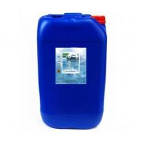 Препарат против водорасли – Алги (алгецид), течен, 25 литра